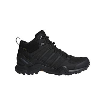 adidas TERREX SWIFT R2 MID GTX, muške plannarske cipele, crna
