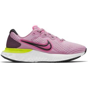 Nike WMNS RENEW RUN 2, ženske patike za trčanje, roza