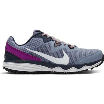 Nike WMNS JUNIPER TRAIL, ženske patike za trčanje, siva