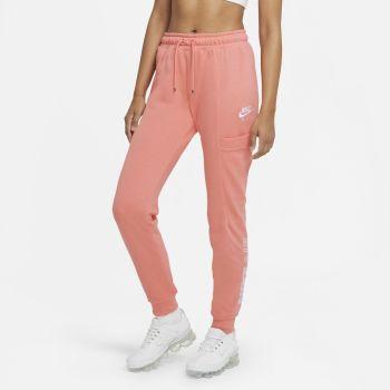 Nike AIR WO PANTS, ženske hlače, narandžasta