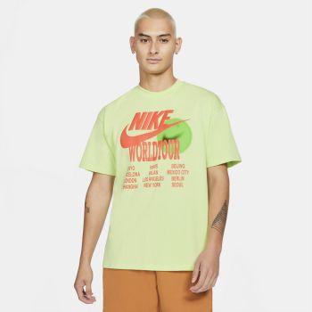 Nike SPORTSWEAR T-SHIRT, muška majica, žuta