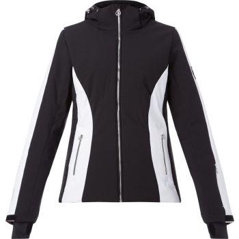 McKinley DEE II WMS, ženska skijaška jakna, crna