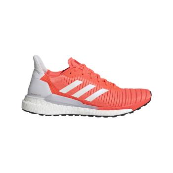 adidas SOLAR GLIDE 19 W, ženske patike za trčanje, crvena