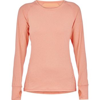 Pro Touch EEVA WMS, ženska majica za trčanje, roza