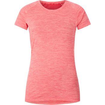 Pro Touch EEVI WMS, ženska majica za trčanje, crvena