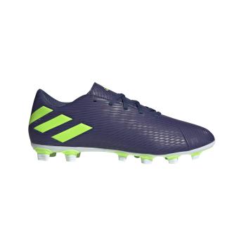 adidas NEMEZIZ MESSI 19.4 FXG, muške kopačke za nogomet, plava