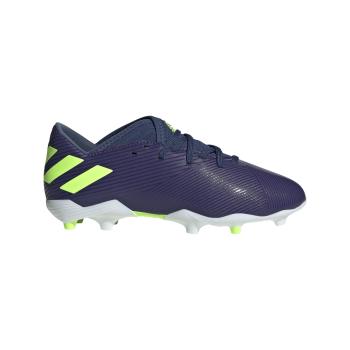 adidas NEMEZIZ MESSI 19.3 FG J, dječije kopačke za nogomet, plava