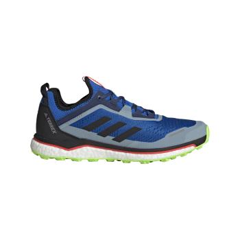 adidas TERREX AGRAVIC FLOW, muške patike za trčanje, plava