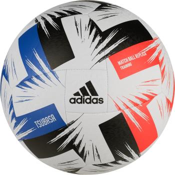 adidas TSUBASA TRN, nogometna lopta, bijela