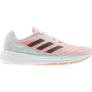 adidas SL20.2 SUMMER.READY W, ženske patike za trčanje, roza