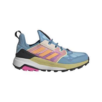adidas TERREX TRAILMAKER W, planinarske cipele, plava