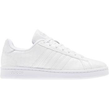 adidas GRAND COURT, ženske patike za slobodno vrijeme, bijela