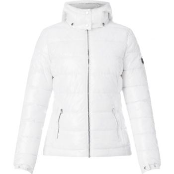 McKinley GENEVA WMS, ženska jakna za planinarenje, bijela
