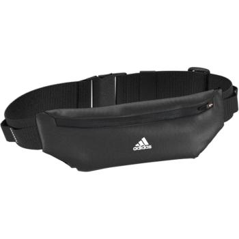 adidas OZONE, torbica za trčanje, crna
