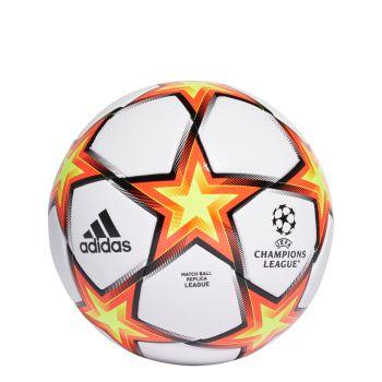 adidas UCL LGE PS, nogometna lopta, bijela