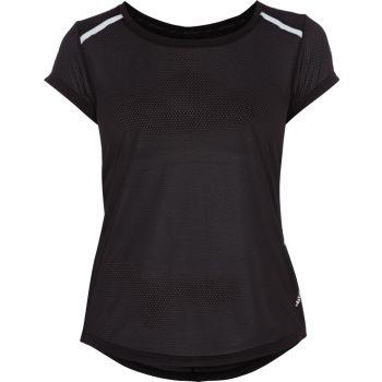 Pro Touch INI WMS, ženska majica za trčanje, crna