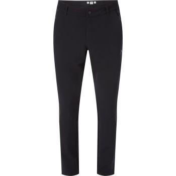 McKinley JUNO II MN, muške planinarske hlače, crna
