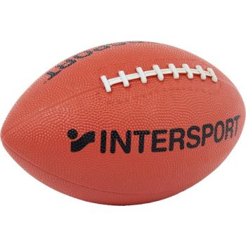 Intersport KICK OFF INT, lopta za američki nogomet, smeđa