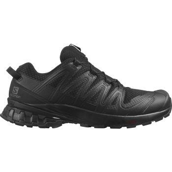 Salomon XA PRO 3D V8, muške patike za trčanje, crna