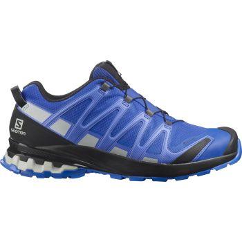 Salomon XA PRO 3D V8 GTX, muške patike za trčanje, plava