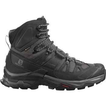 Salomon QUEST 4 GTX, muške cipele za planinarenje, ljubičasta