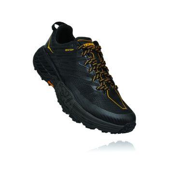 Hoka One One SPEEDGOAT 4 GTX, muške patike za trail trčanje, crna