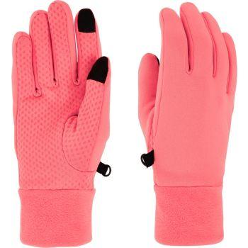 McKinley SIGRID WMS, ženske rukavice, roza