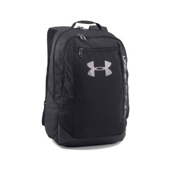 Under Armour UA HUSTLE BACKPACK, ruksak, crna