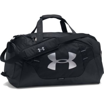 Under Armour UA UNDENIABLE DUFFLE 3.0 MD, torba sportska, crna