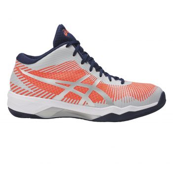 Asics VOLLEY ELITE FF MT, ženske patike, roza