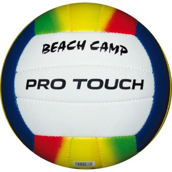 Pro Touch BEACH CAMP, lopta za odbojku, multikolor