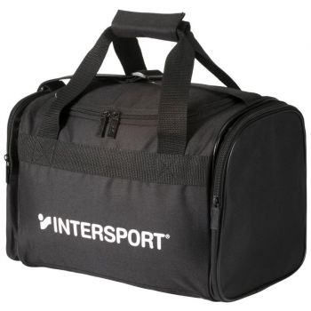 Intersport INTERSPORT TEAMBAG S, torba, crna