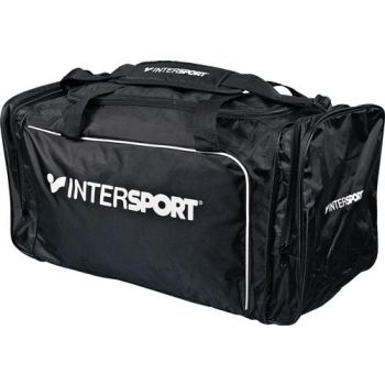 Pro Touch INTERSPORT, torba sportska, crna