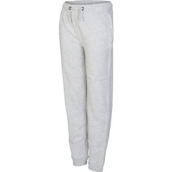 Russell Athletic ELASTICATED PANT, siva