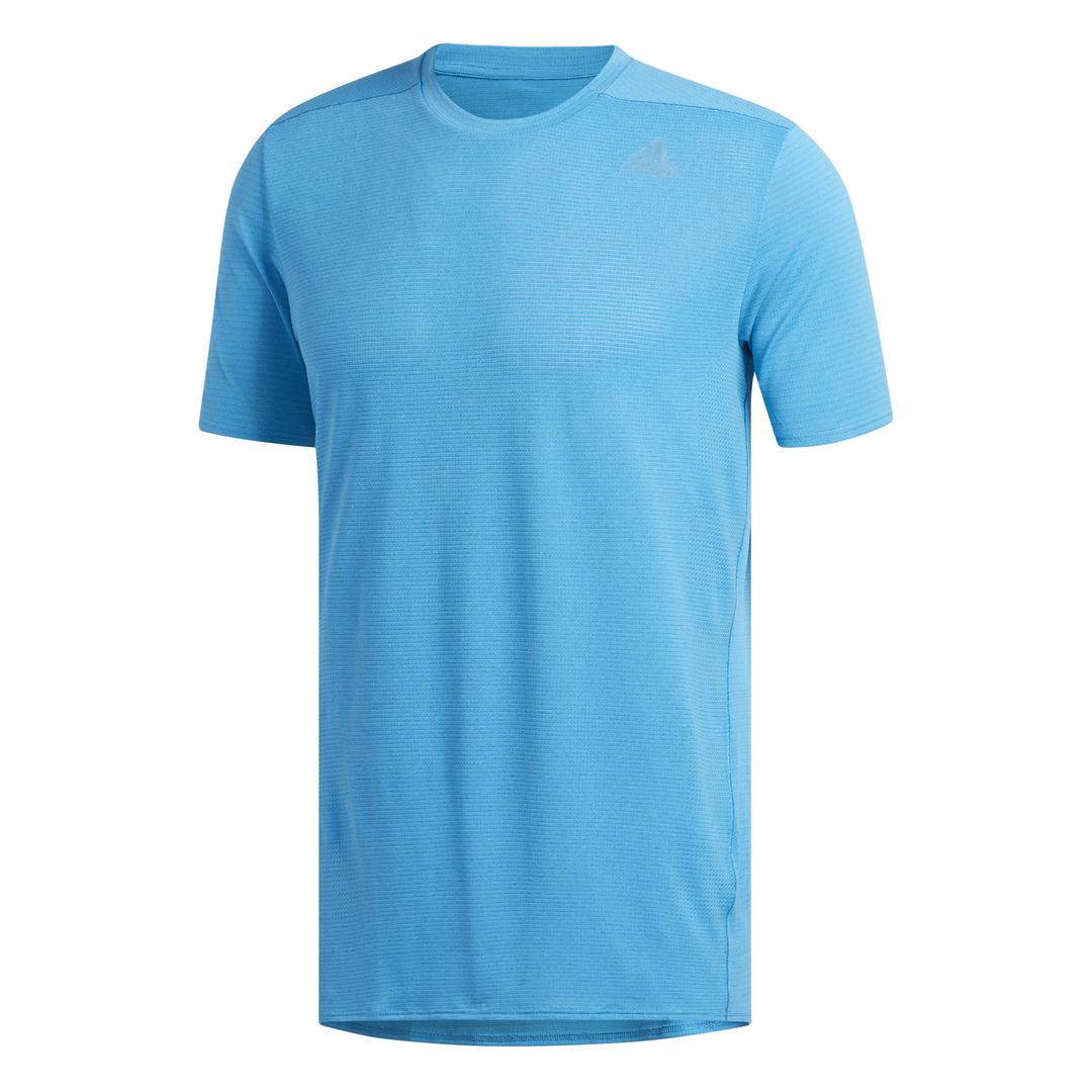 adidas SUPERNOVA TEE, muška majica za trčanje, plava