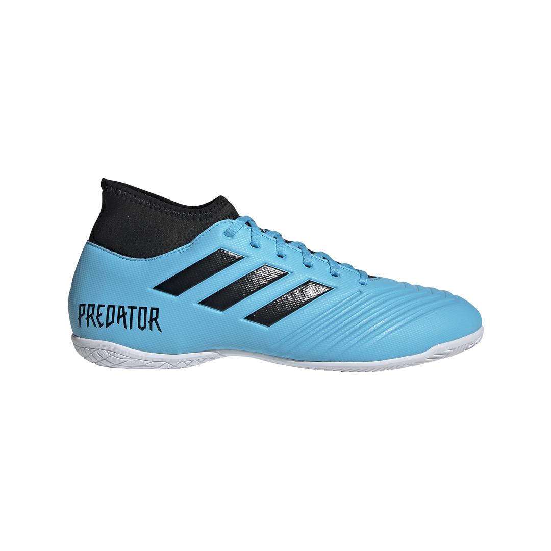 adidas PREDATOR 19.4 S IN, muške patike za nogomet, plava