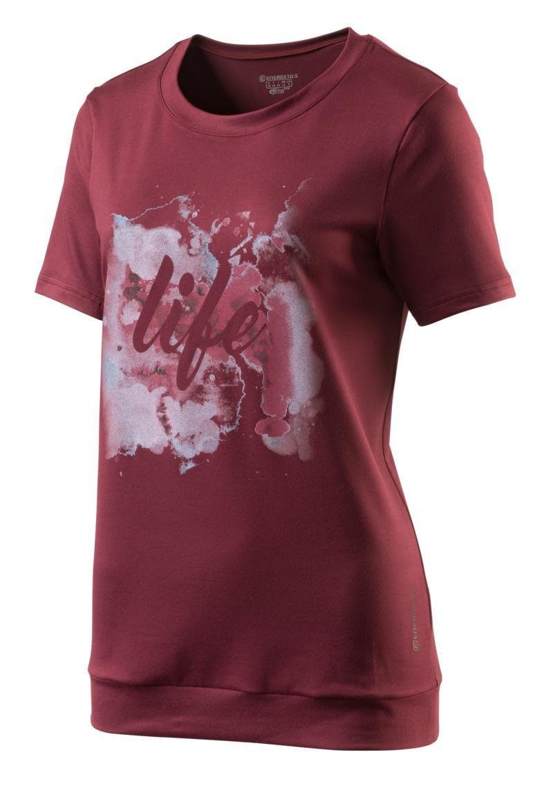 Energetics GAFINA 4 WMS, ženska majica za fitnes