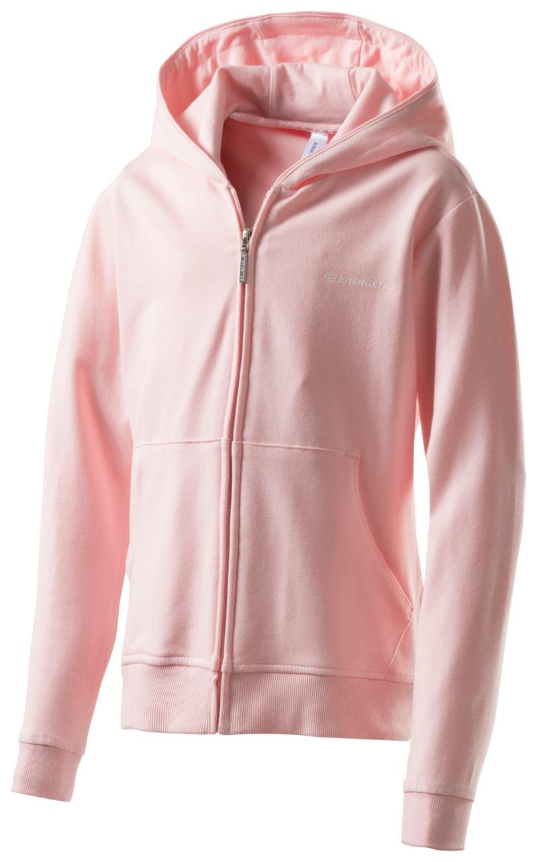 Energetics HAIMA 4 JRS, dječija jakna za fitnes, roza