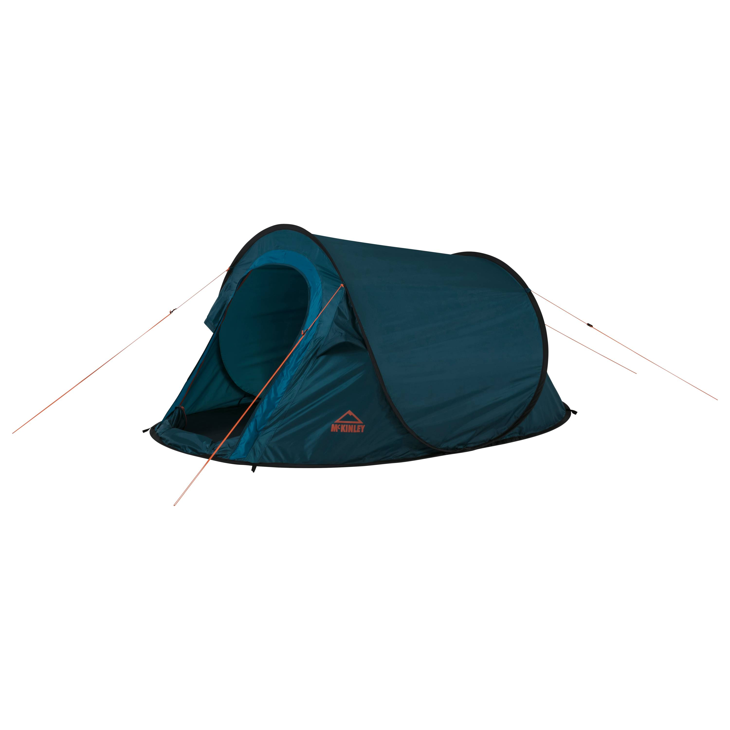 McKinley IMOLA 220 POP UP TENT, šator, plava