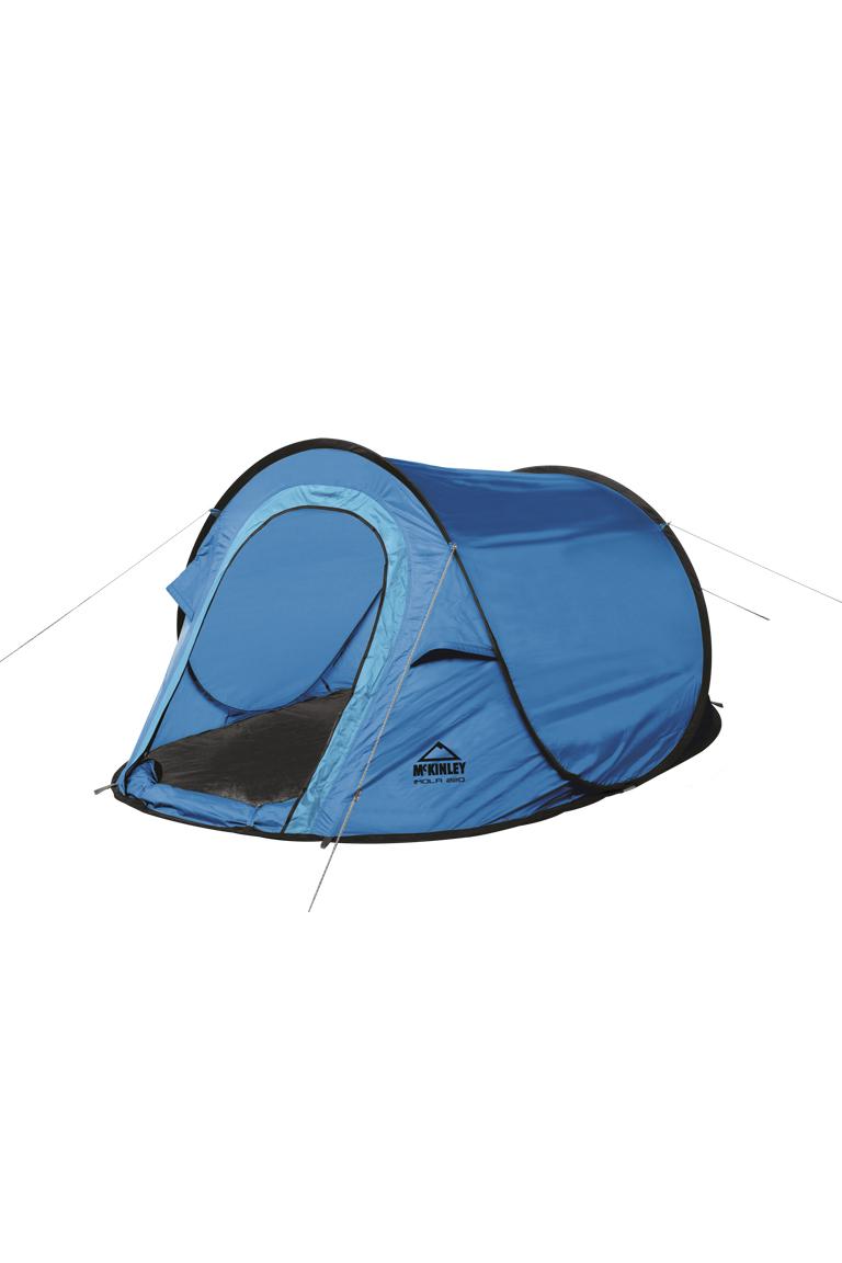 McKinley IMOLA 220, šator, plava