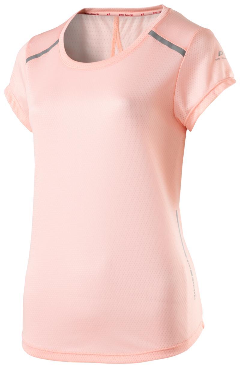 Pro Touch INI WMS, ženska majica za trčanje, roza