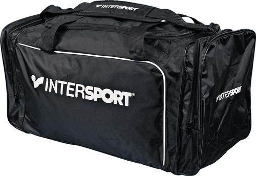 Pro Touch INTERSPORT, torba sportska, crna