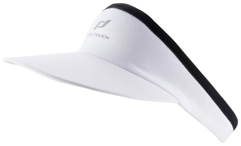 Pro Touch LONDO UX, traka, bijela