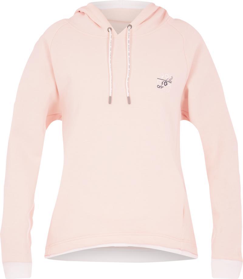 Energetics LUCIENNE WMS, ženski pulover, roza