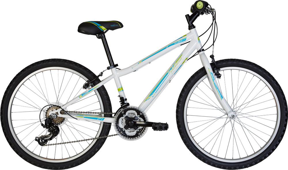 Nakamura SURY 24, dječiji mtb bicikl, bijela
