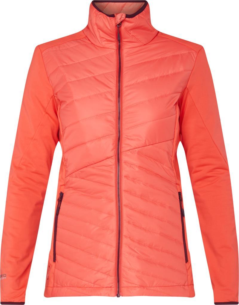 McKinley RUBITO WMS, ženska jakna za planinarenje