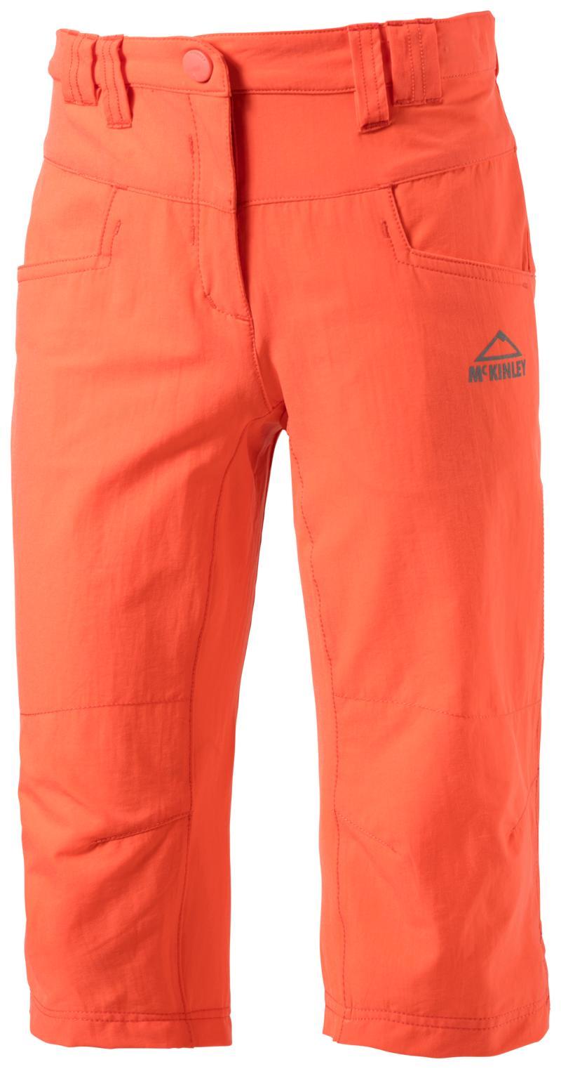 McKinley SARI GLS, hlače, crvena