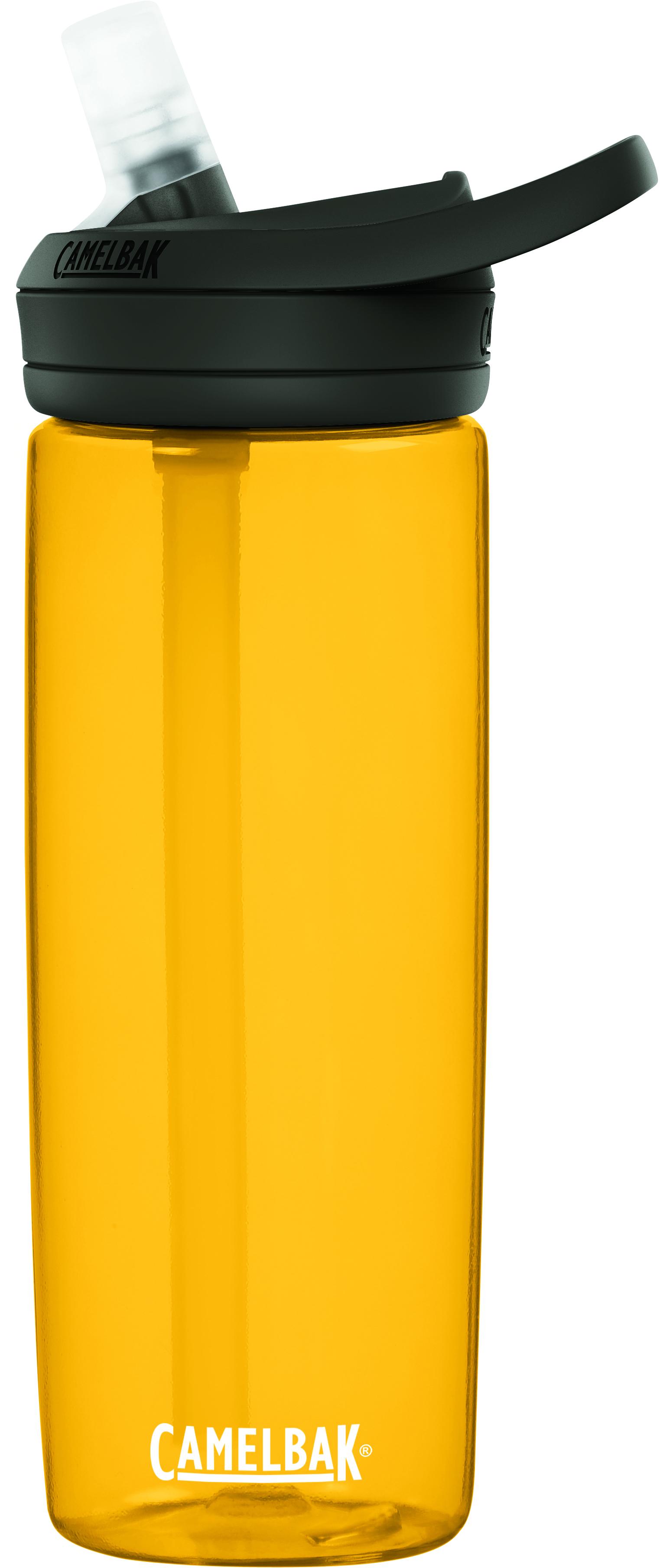 Camelbak EDDY 0,6L, pvc bidon, žuta