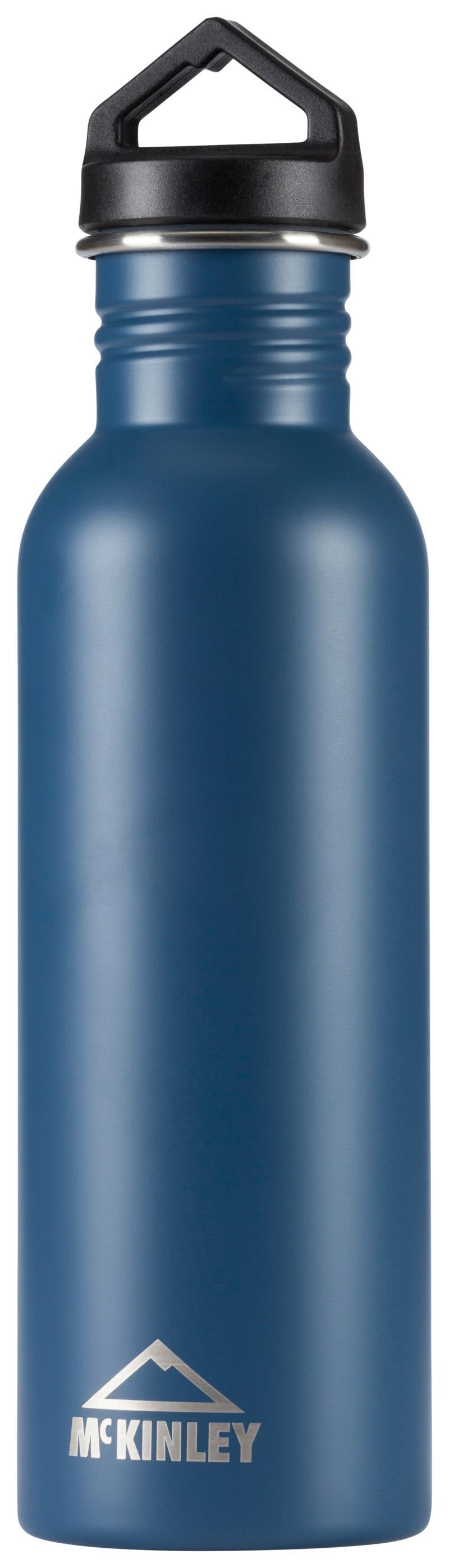 McKinley STAINLESS STEEL SINGLE SCREW 0,75L, boca kamp, plava