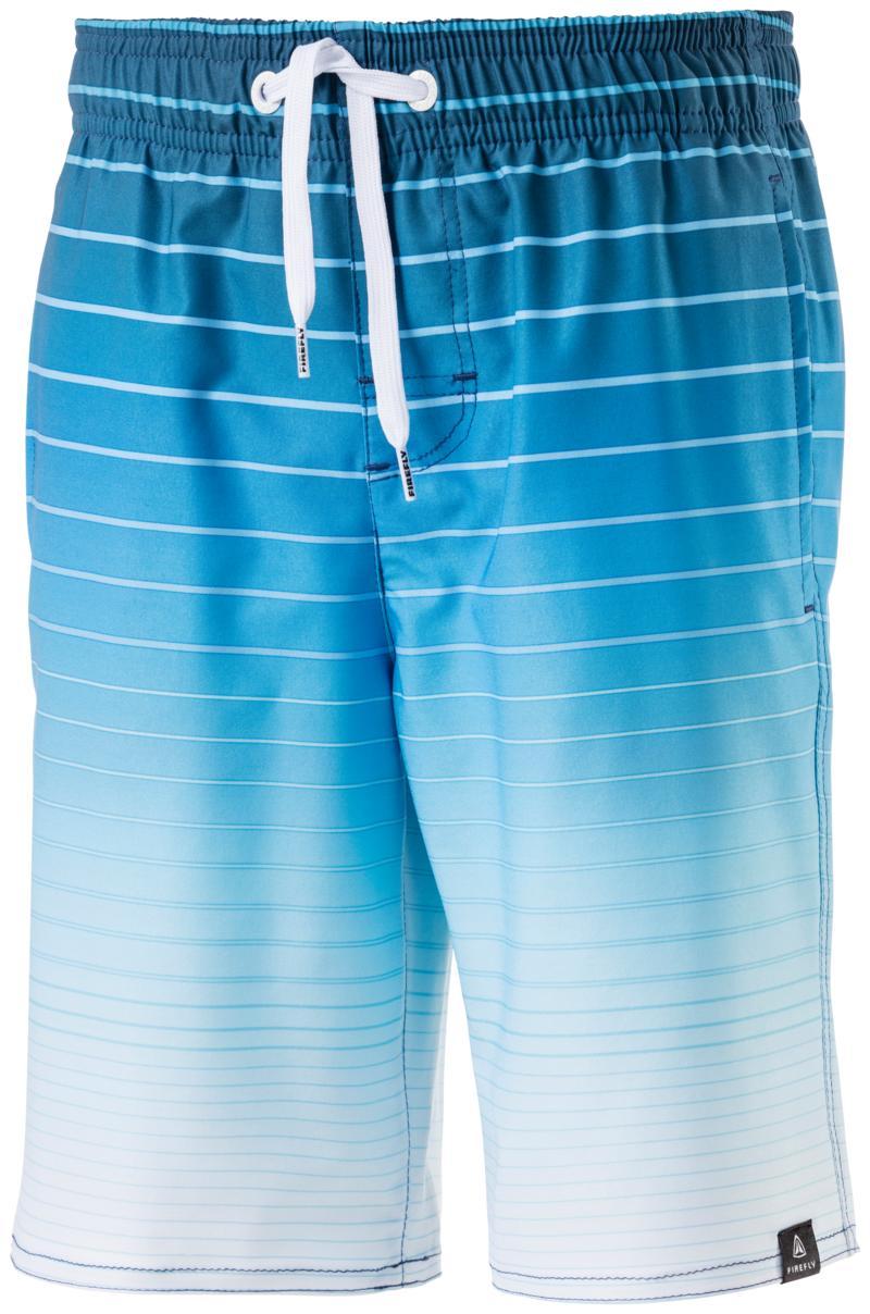 Firefly STRP16 MANDO JRS, dječiji kupaći, plava